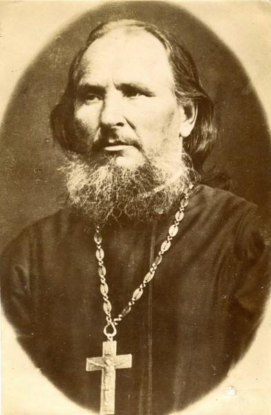 СТРАТОНИТСКИЙ Андрей Ефимович (09.10.1828 – 16.03.1898).