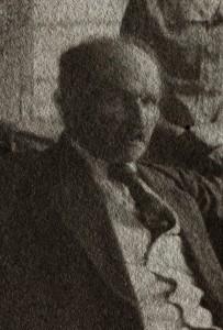 Прадед Александр Андреевич Стратонитский (1877-1938)