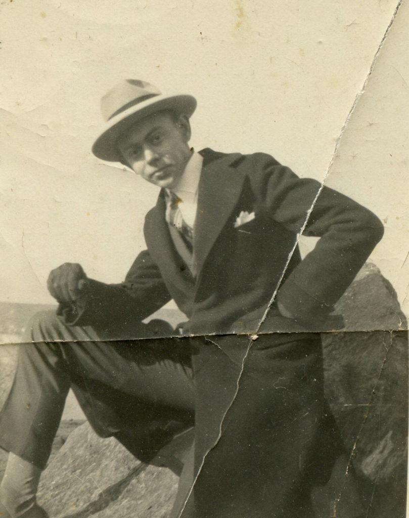 Здоренко Сергей Павлович 1905-1952